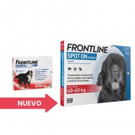 Frontline Spot On Perros +40 Kg