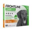 Frontline Combo Spot On Cani 2-10 Kg