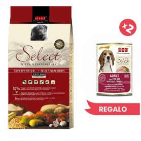 Picart Select Puppy Maxi Chicken & Rice