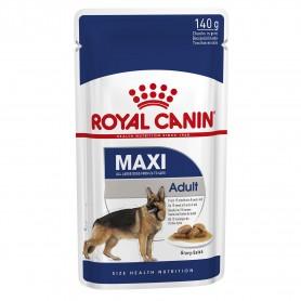 Royal Canin Health Nutrition Maxi Adult Pouch