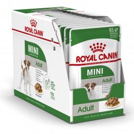 Royal Canin Health Nutrition Adult Mini Pouch