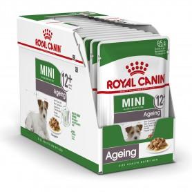 Royal Canin Health Nutrition Mini Ageing 12+