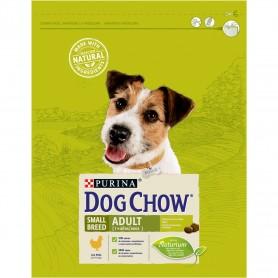 Purina Dog Chow Perro Adulto Raza Pequeña con Pollo