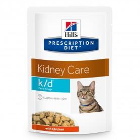 Hill´s Prescription Diet Feline k/d Early Stage