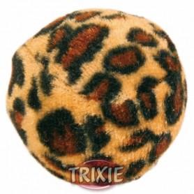 4 Bolas Leopardo