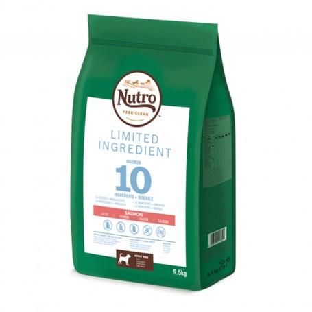 Nutro Limited Ingredient Adulto Salmón