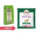 Nutro Grain Free Adulto Mini Cordero