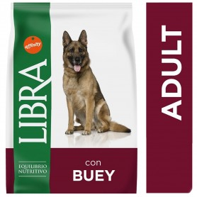 LIBRA Dog MIX