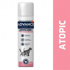 Advance arena e higiene