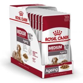 Royal Canin Health Nutrition Medium Ageing 10+