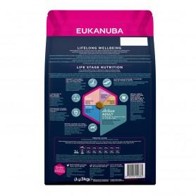 Eukanuba Adult Mantenimiento Razas Grandes