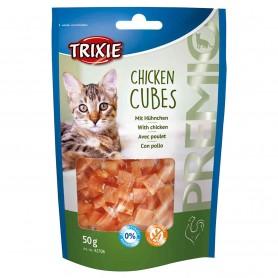 Premio Cubes, pollo, 50 g