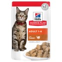 Hill's Science Plan Feline Adult con Pavo (Bolsita)