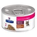 Prescription Diet Feline GI Biome Estofado con Pollo y Verduras (lata)