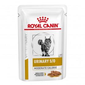 Royal Canin Urinary S/O Moderate Calorie Sobre Gato