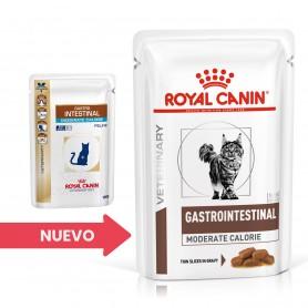Royal Canin Veterinary Diet Gastro Intestinal MC