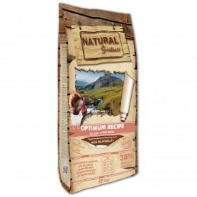 Natural Greatness Receta Optimum Large Breed