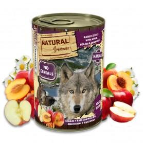Comida húmeda perro perro