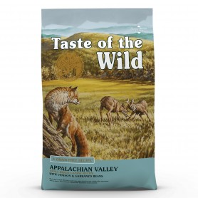Taste of the Wild Appalachian Valley Small Breed Venado