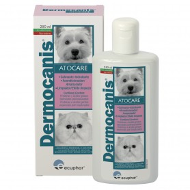 Ecuphar Dermatología perro