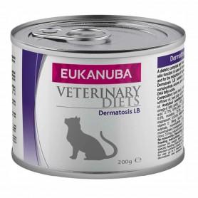 Eukanuba  Veterinary Diets Dermatosis LB Húmedo (Lata)