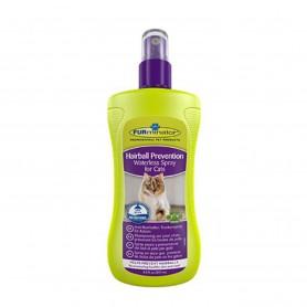 Spray prevención bolas de pelo gatos FURminator