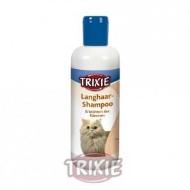 Champô especial para gatos | Pêlo Comprido