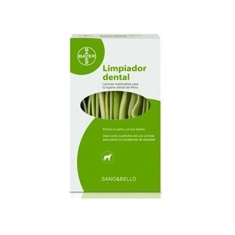 Sano & Bello Limpiador Dental