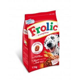 Frolic Complete Semi-húmedo con Buey
