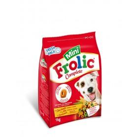 Frolic Complete Mini Semi-húmedo con Ave