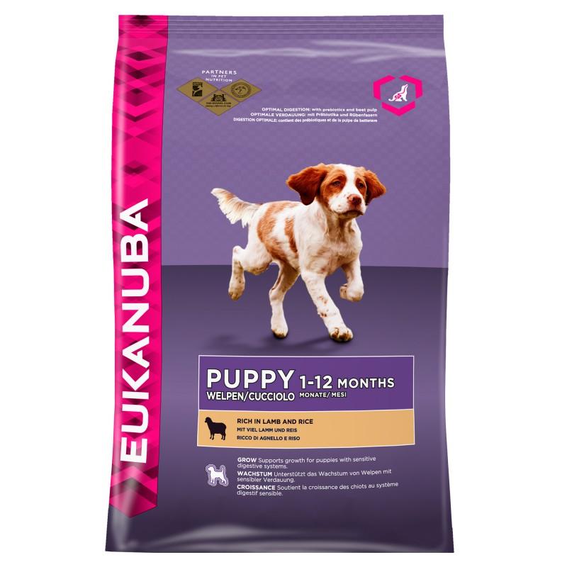 Eukanuba Puppy All Breeds