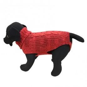Jersey Cordelux, Ropa para perros