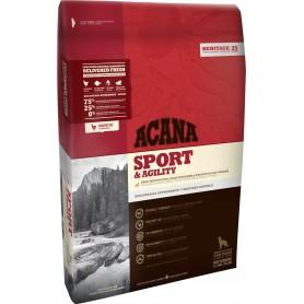 Acana Sport and Agility, piensos naturales para perros