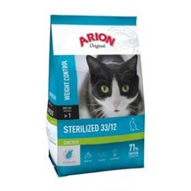 Arion Premium Sterilized