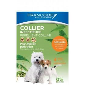 Francodex Coleira Repelente Cães