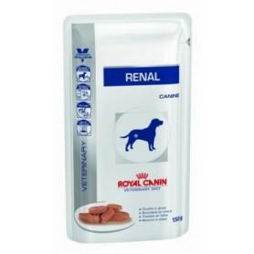 comida húmeda Royal Canin Renal Finas láminas en salsa