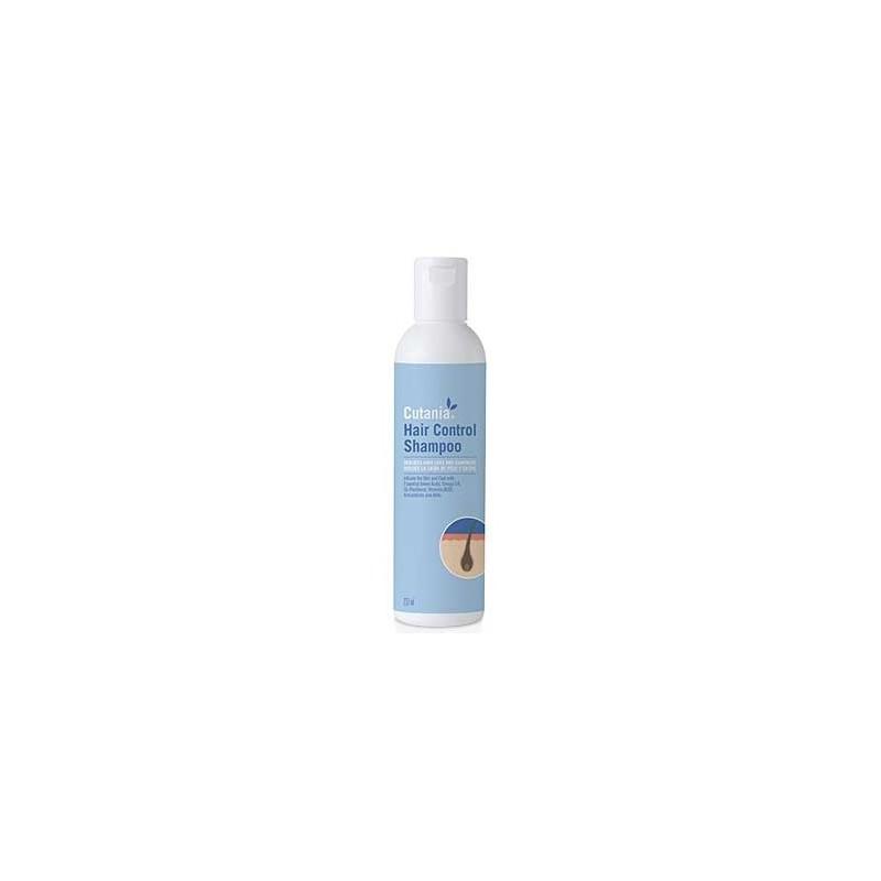 Vetnova Cutania HairControl Shampoo