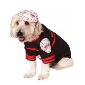 Disfraz  Jason Viernes 13 para perro