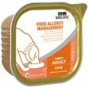 Specific Food Allergy Management CDW, comida húmeda para perros