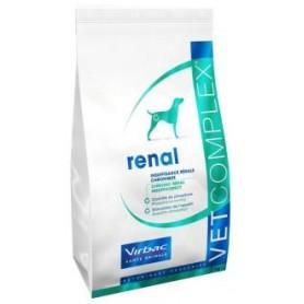 Virbac Vet Complex Renal Dog