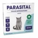 Parasital Collar Gato