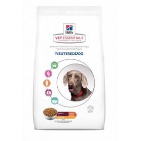 Hill's VetEssentials Neutered Adult Dog Razas Grandes
