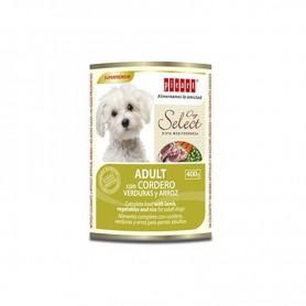 comida húmeda para perros Picart Select Adult con cordero, verduras y arroz