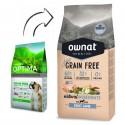Ownat Just Grain Free Adult Lamb