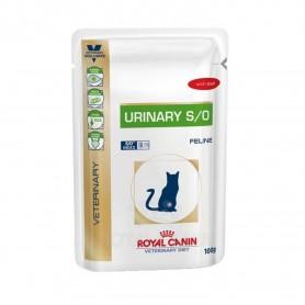 Comida húmeda para gatos Royal Canin Feline Urinary S/O