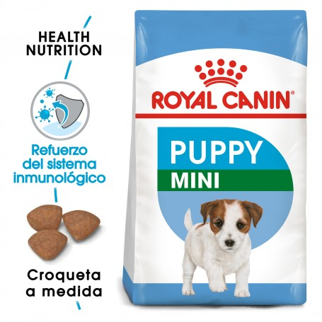 Pienso Royal Canin Mini Junior