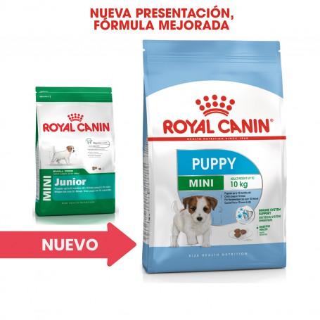 Pienso para perros Royal Canin Mini Junior