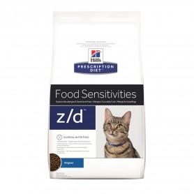 Hill's Prescription Diet Feline z/d L.A.
