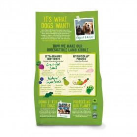 Edgard & Cooper, pienso sin cereales con cordero fresco para perros...