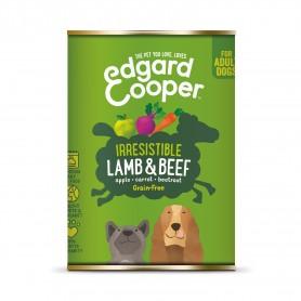 Edgard & Cooper Comida Húmeda perro